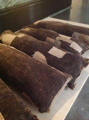 Boro pillows