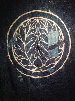 Boro stencil