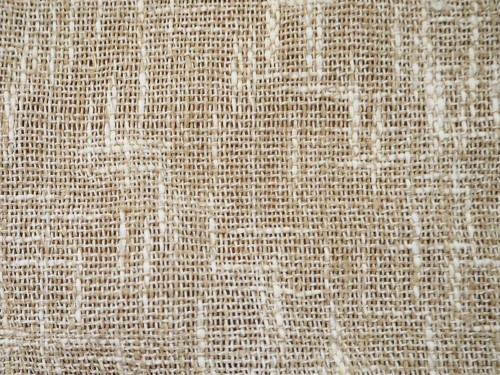 handwoven cotton hemp